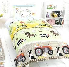 boy duvet covers full kids bedding set from our apple tree farm collectiontoddler boy duvet covers
