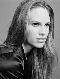 Hillary Swank 2004 Hilary Swank Wins Best Actress For Her Performance In