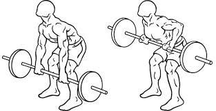Los 4 mejores ejercicios para una espalda en forma de V - AS.com