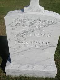 Dianna Beaudoin Curran (1901-1932) - Find A Grave Memorial
