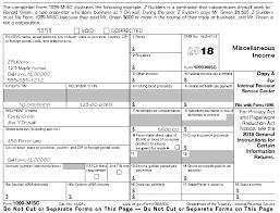 Return To Work Medical Form Interesting Instructions For Form 44MISC 44 Internal Revenue Service
