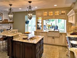 country style kitchen lighting. Kitchen Lighting Design. Under-cabinet Design Country Style N