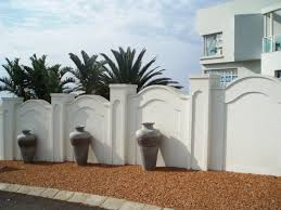 Small Picture 29 best Villas Boundary Wall images on Pinterest Architecture