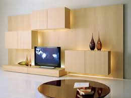 Small Picture Modern TV Storage Wall Unit by Acerbis International