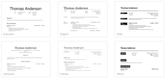 3 apps for creating a cv in 5 minutes jobisjob blog 3 apps for creating a cv in 5 minutes