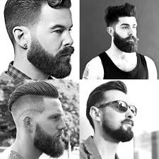 How To Trim A Beard The Right Way The Trend Spotter