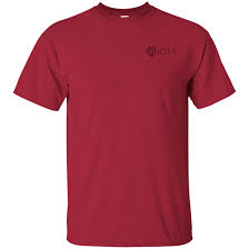 Iota Gildan Ultra Cotton T Shirt Shirts Mens Tops T Shirt