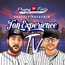Fan Experience TV