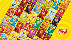 Design Your Own Potato Chip Bag Lays Potato Chip Bag Is Getting Its First New Look In 12