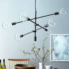 hanging a heavy chandelier mobile chandelier large west elm hanging heavy chandelier
