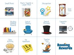 Raffle Prize Ideas For Kids 11 Creative Reading Incentive Ideas For Your Classroom