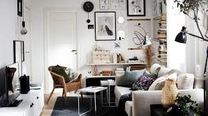Small Apartment Living Room Ideas 7 Spaces That Prove Tiny Can Still Be Trendy Real Homes