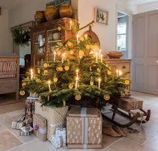 Weihnachtsbaum Schmücken Schöne Ideen Schöner Wohnen