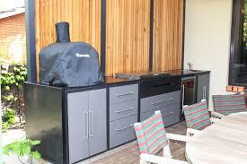 Modular Outdoor Kitchen Frames Modular Outdoor Kitchens Photos Design Ideas And Decor