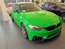 Bmw Individual Colour Chart This Is The Secret To Ordering A Bmw In Any Color On The