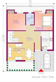 south facing home plans awesome north facing home plans as per vastu