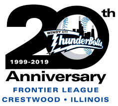 Windy City Thunderbolts Home