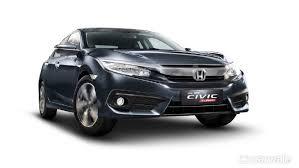 2019 Honda Civic Color Chart Honda Civic Car Price In India 2019 Civic Images Mileage