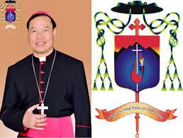 Đức Thánh Cha Phanxicô bổ nhiệm Đức cha Giuse Vũ Văn Thiên làm Tân Tổng giám mục Chính toà Tổng giáo phận Hà Nội