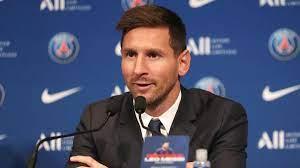 Lionel Messi - Heilsbringer am Eiffelturm - ZDFheute