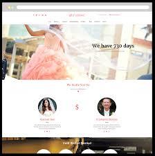 Lt Wedding Free Responsive Wedding Planner Wordpress Theme
