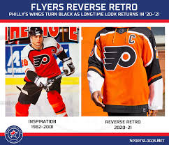The colors have been remixed, courtesy of adidas, to give the jerseys a new. Nhl Adidas Unveil Reverse Retro Jerseys For All 31 Teams Sportslogos Net News