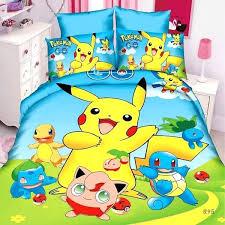 pokemon comforter queen hot game bedding set kit of duvet cover bed regarding comforter set ideas pokemon comforter queen comforter set