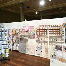 Big Design Trade Pin On Trade Shows And Markets