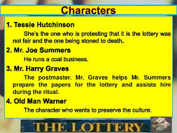 essay on the lottery by shirley jackson lottery essays admission essay editing service reviews uk lottery essays admission essay editing service reviews uk