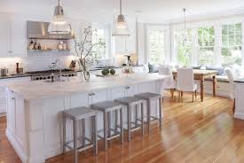 Hardwood floors have kept kitchens warm and cozy for years, and that won't  change anytime soon. The material adapts to any style and flawlessly unites  rooms ...