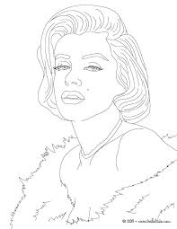 Famous People Coloring Pages Pracovni Hard Chronicles Network