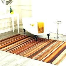 orange bath rug set burnt bathroom rugs large size of rust colored orange bath rug set burnt