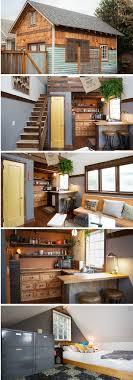 I love, love, love this tiny house!