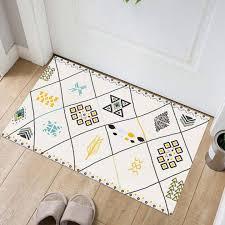 moroccan doormat rectangle area rug