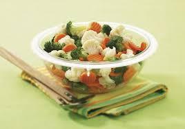 nitrate in leftover vegetables harmful