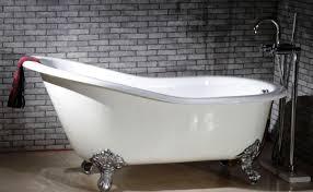 image of 6 foot bath tub