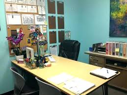 decorating the office. Decorating Office Space How To Decorate Your Compact Cubicle Ideas On Collection The