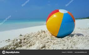 beach ball in sand. Perfect Beach P00197 Maldives White Sandy Beach Ball On Sunny Tropical Paradise Island  With Aqua Blue Sky Sea For Beach Ball In Sand