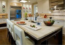 11 travertine countertops for old world charm