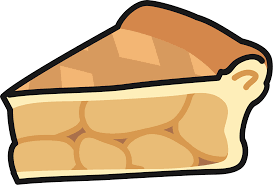 apple pie clip art black white. Delighful Clip Apple Pie Clipart Free  Download Best   Clipart Intended Clip Art Black White F