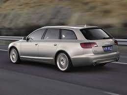 AUDI A6 Avant specs - 2005, 2006, 2007, 2008 - autoevolution