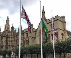 İngiltere'de bıçaklı saldırıda hayatını kaybeden milletvekili Amess için  başsağlığı mesajları - Haberler