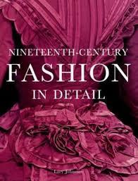 nineteeth century fashion in detail