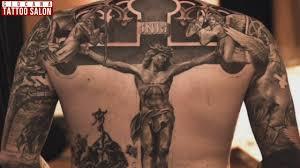 10 тату крест значение татуировки The Tattoo Salon Ciocana