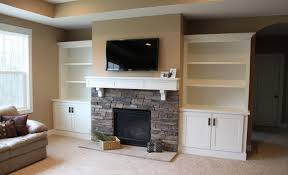 Living Room Built Ins Living Room Built Ins With Fireplace A Hesen Sherif Living Room Site