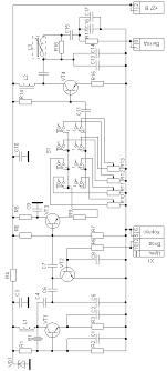 Реферат Аппарат для ультразвуковой терапии обобщенная структура  Каскад работает в ключевом режиме по параллельной схеме При подаче на его вход прямоугольного импульса через контакты 11 12 вилки x1 транзистор vt2