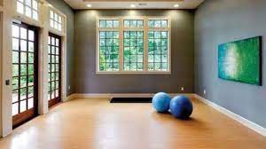 Here's how you can create a Yoga studio at home | NewsBytes