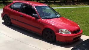 honda civic hatchback 2000. In Honda Civic Hatchback 2000