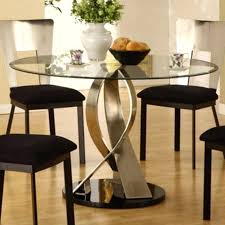 large round glass dining table large size of round glass dining table round glass dining table