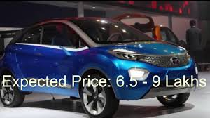 new car launches low priceTata Nexon Low price New Car Launch 2017  YouTube